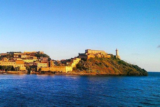 Portoferraio, the fisherman village chosen by Etruscans, Medici and...