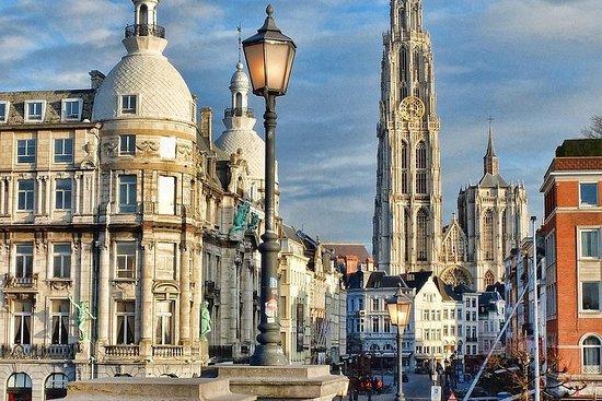 Privétour Antwerpen en Brussel vanuit ...