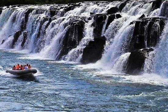 Day trip to Mocona Falls and Salto...