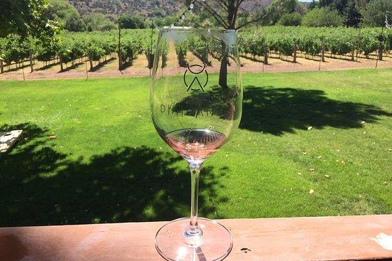 Privata, Personalizzata, Verde Valley Wine Trail o Microbrewery Tour