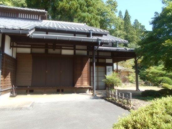 Takayama Shiritsu Bunka Densho-kan