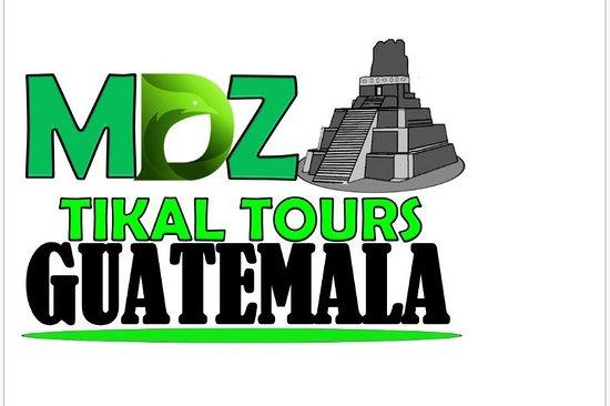 MDZ Tikal Tours Guatemala