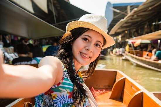Get Asia Travel