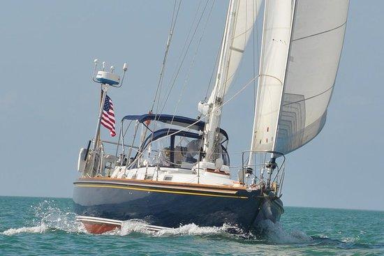 Four Hour Sail - Provincetown Photo