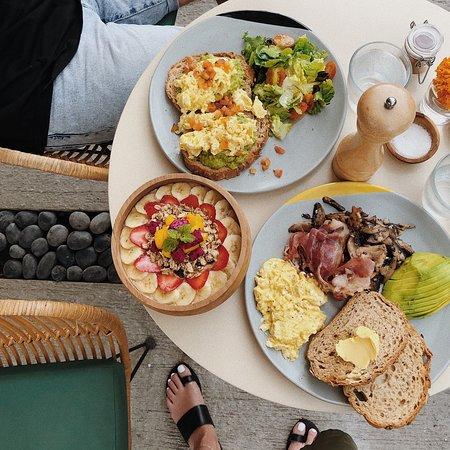 Лучшее место до завтрака в Чангу