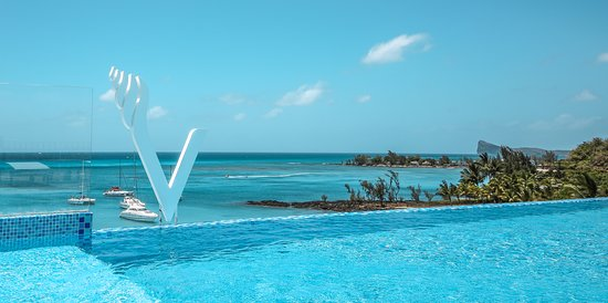 Ocean V Hotel, hôtels à Pereybere