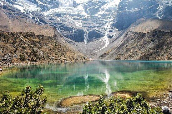 库斯科(小集团)的Humantay湖一日游