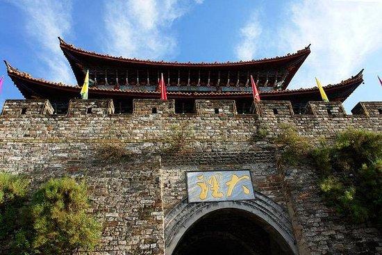 2-dager privat tur til Shibaoshan, Shaxi og Tiger Leaping Gorge fra...