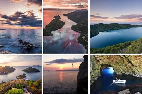 Odysseus grotrondvaart vanuit Dubrovnik