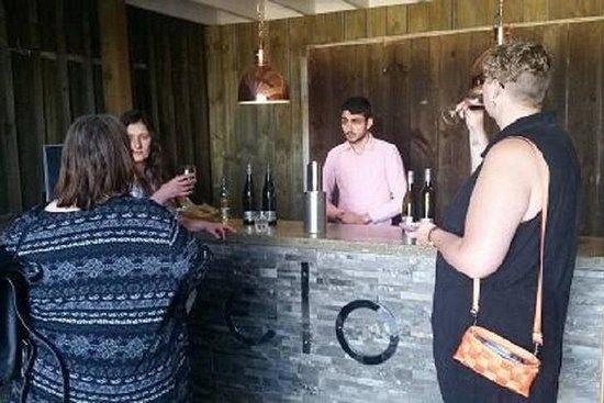 Excursion d'une journée à Tamar Valley Food and Wine au départ de...