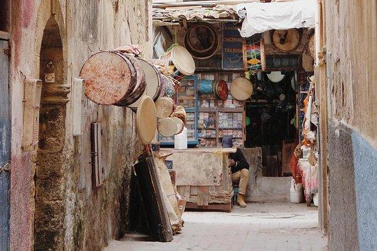 Essaouira Tagesausflug Erfahrung