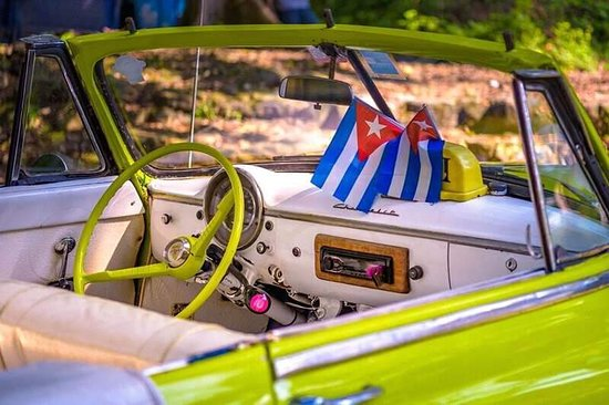 Authentic Cuban Tours