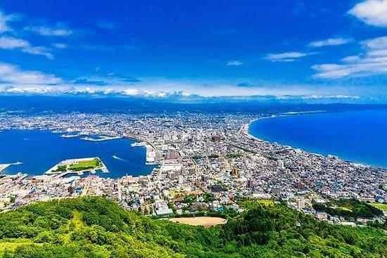 Hakodate halvdag privat tur med nasjonalt lisensierte guider