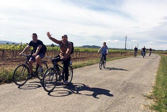 PROEF en GAAN! 3 FIETS- EN WIJNTOUR - Bezoek 3 wijnhuizen met ...