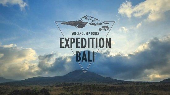 Expedition Bali