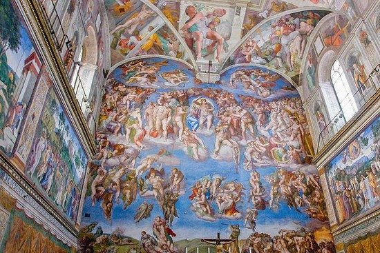 Foto Vatican City Guided Tours