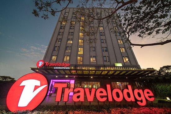 Travelodge Georgetown Penang, hôtels à Georgetown