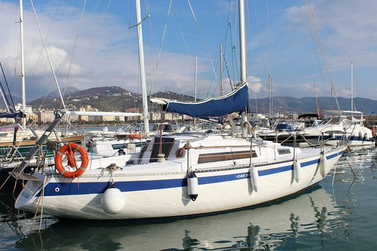 Amalfi Love Boat Charter