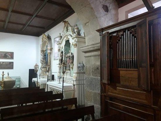 Igreja do Mosteiro de Santa Maria de Landim