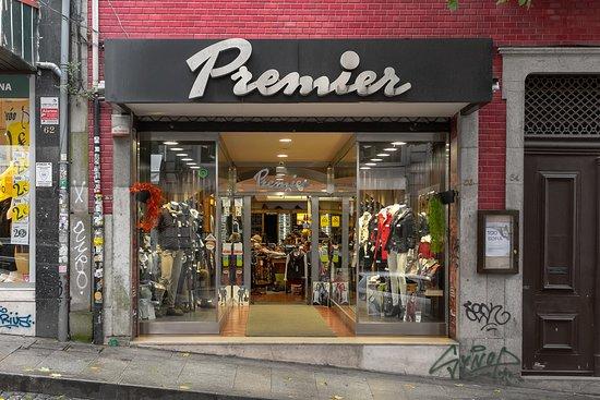 Premier Pronto-A-Vestir