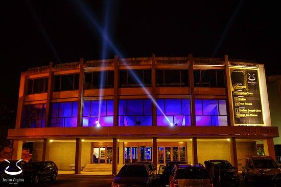 Teatro Virginia