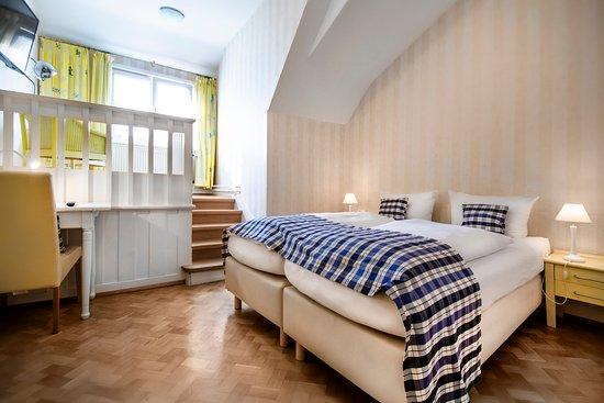 Hotel Barbarossa, Hotels in Meersburg (Bodensee)