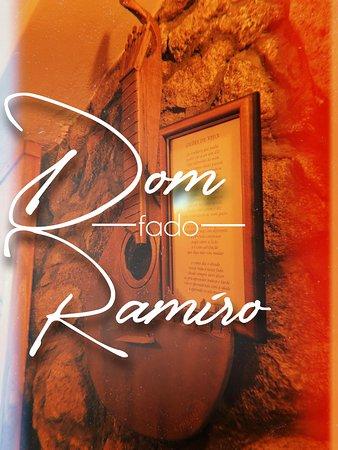 imagem Dom Ramiro fado em Porto