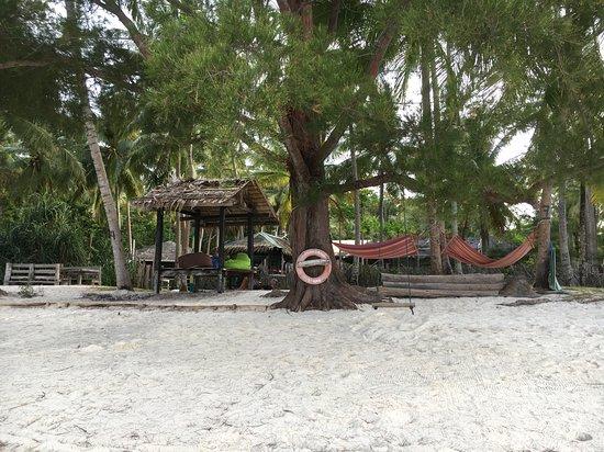 大美人鱼岛照片