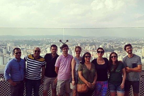Private São Paulo Tour with...