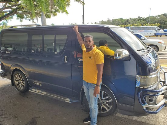 Michel Taxi Tours