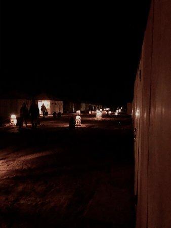 3 Days Desert Tour From Marrakech To Merzouga Dunes & Camel Trek: Camping