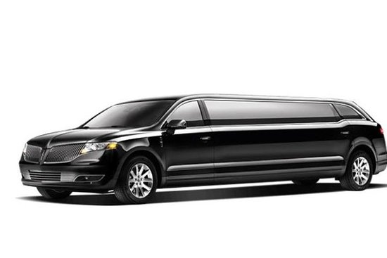 New York City Airport Departure Transfer by Luxury Stretch Limo – fotografia