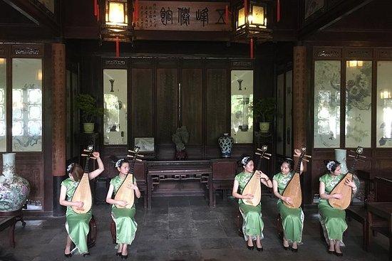 Tour di un giorno a Suzhou