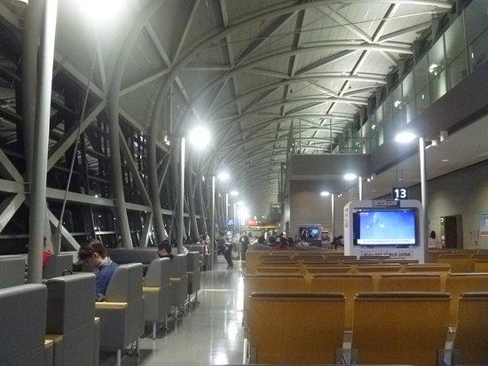 Shenzhen Airlines: KIX