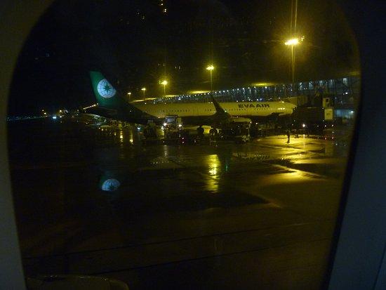 Shenzhen Airlines: ZH8064(KIX)