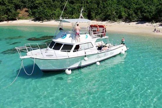 Excursión de un día a Culebra...