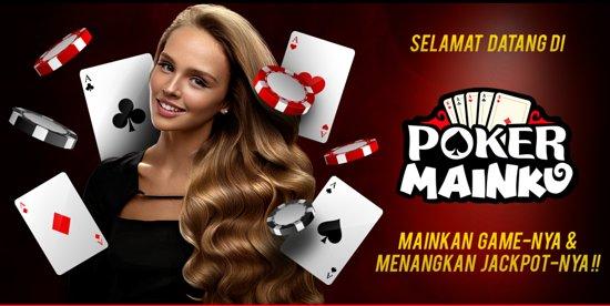 Segera Daftarkan Diri Anda Di Pokermainku Com Pokermainku Menawarkan Promo Promo Menarik Sebagai Berikut Bonus New Member 30 Bonus Harian 10 Bonus Cashback Turnover Mingguan Up To 0 5 Bonus