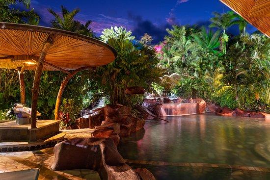 Baldi Hot Springs Hotel Resort & Spa