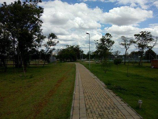 Parque Helena