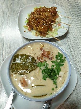 Best Thai food on the coast