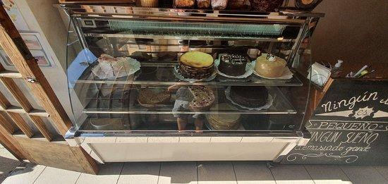 Foto de Kümetun Cafeteria-pasteleria