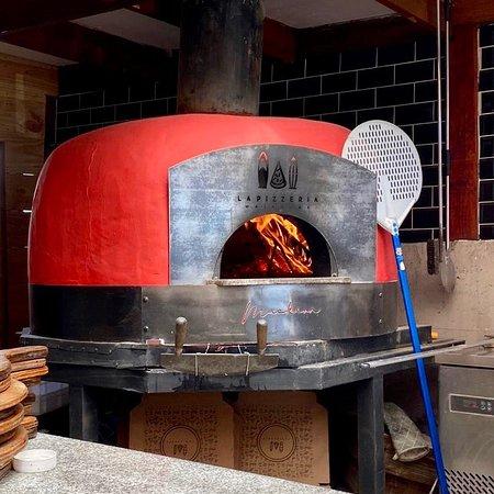 La Pizzeria Matanzas