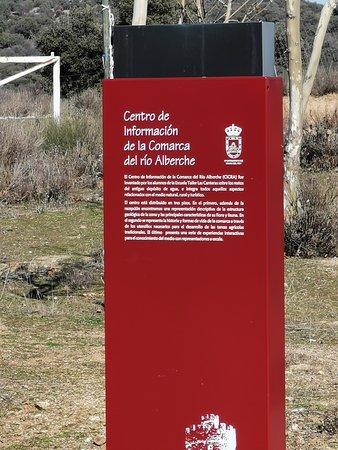 Navas del Rey, إسبانيا: Cartel
