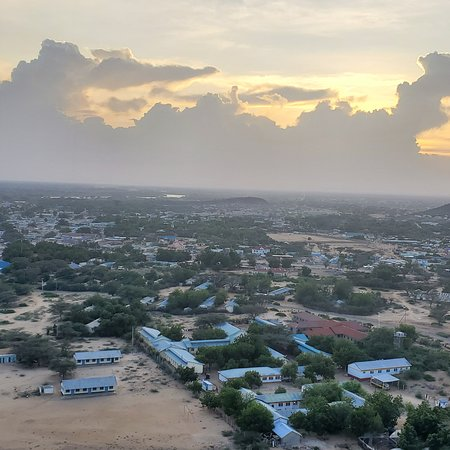 Lodwar, เคนยา: Turkana!!