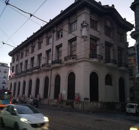 Palazzo dei Telefoni