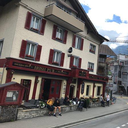 Bergsteigen füer Jedermann Day Tours