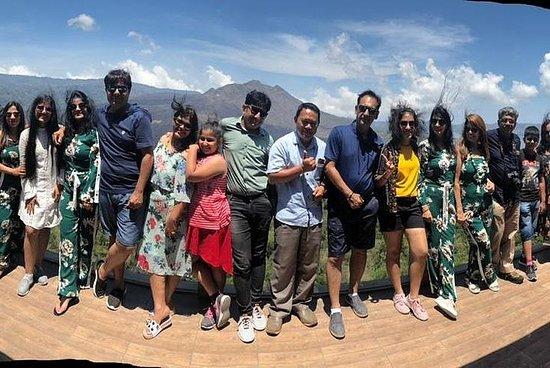Natural Scenary Culture Ubud Kintamani Full Day Private Tour Resmi