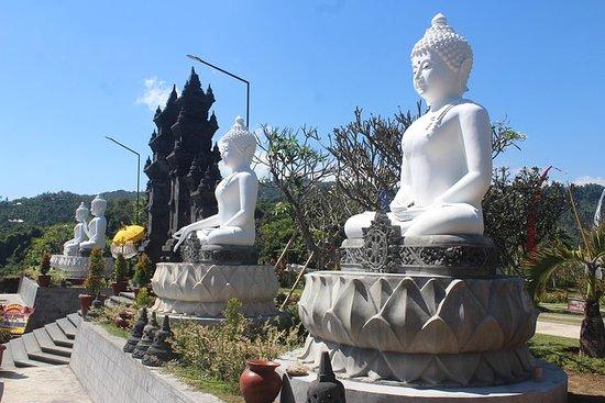 Lovina Tour, nord for Bali