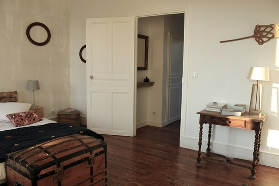 Montmeyran, France: chambre 3 confort