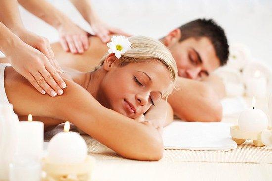 60 min svensk par massagepakke